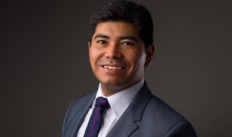 César Mendoza Suárez