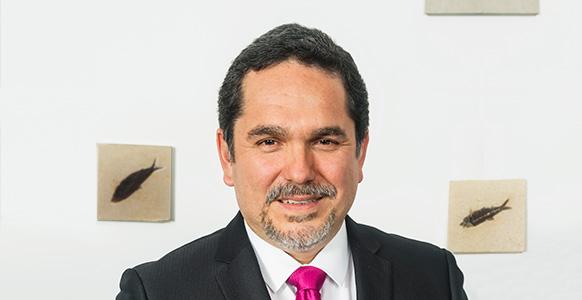 Fernando Angulo Delgado