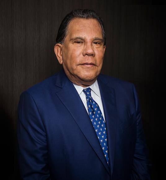 Don Víctor Matta es seleccionado como Líder Empresarial del Cambio 2017